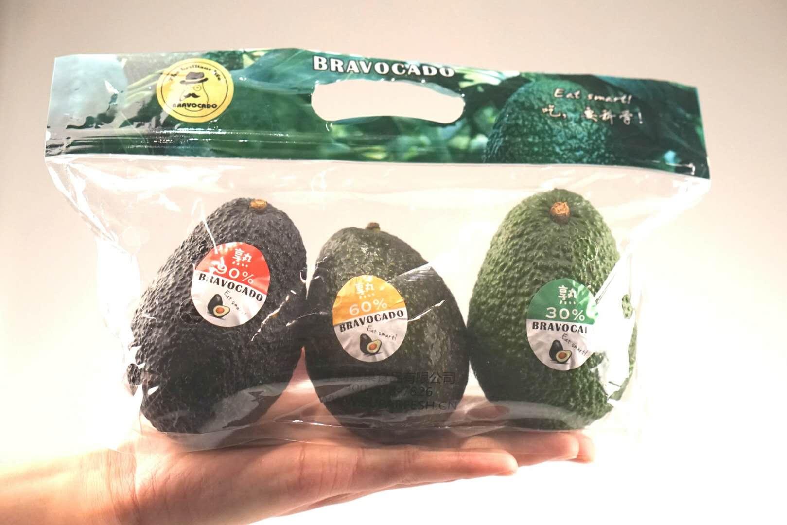 2017 Year in Review: China's Avocado Market   China Fresh