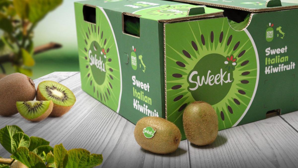 Press Release Italian Kiwi Season Starts First Containers Reach Far East Produce Report