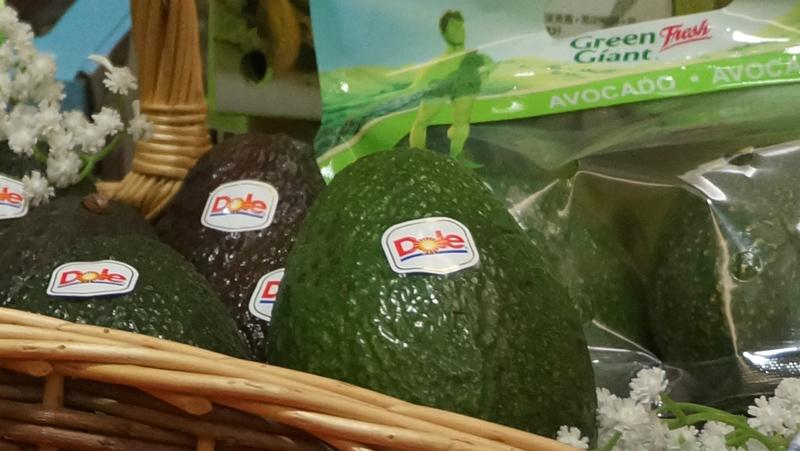 Avocados Have Still Not Realized Their Potential In China