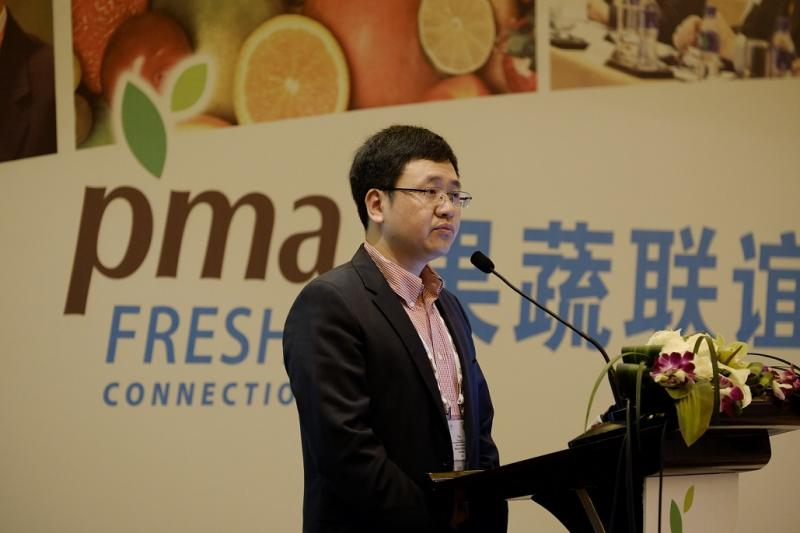 AQSIQ, has received market access applications from 40 countries for 32 different fruit varieties.