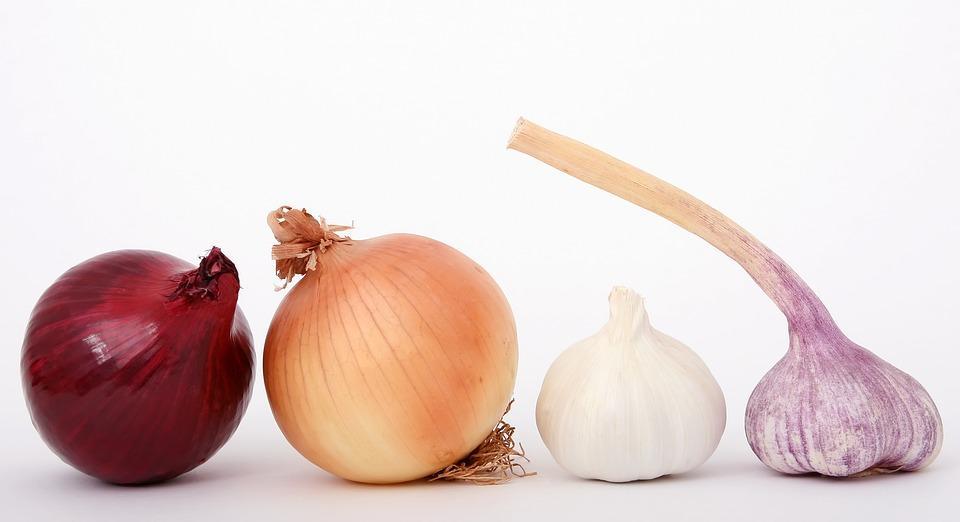 2018 Year in Review: China's Fresh Garlic Exports | China Fresh