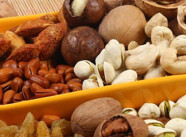 China Cuts Import Tariffs on Dried Fruit and Nuts | Produce