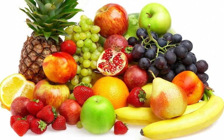 Rapid Growth and Expansion: China's 2014 Imported Fruit Market | Produce  Report