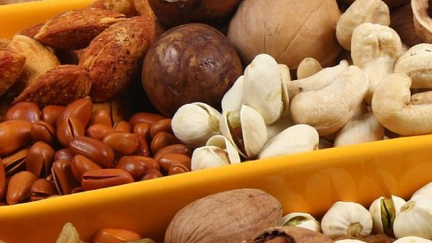 China to Produce Half of Global Macadamia Crop by 2022 | China Fresh